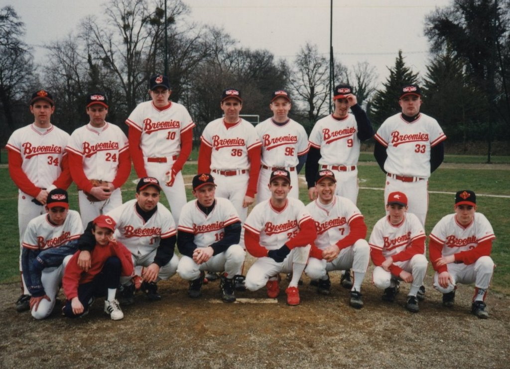 Nationale Erwachsenen Baseball Association