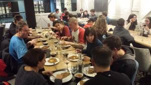 Diner RLC7