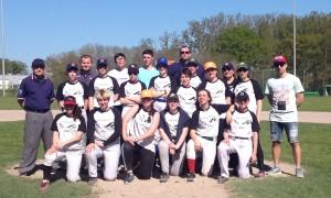 korriganes team 2017