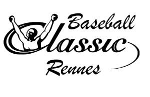 Logo Baseball Classic noir