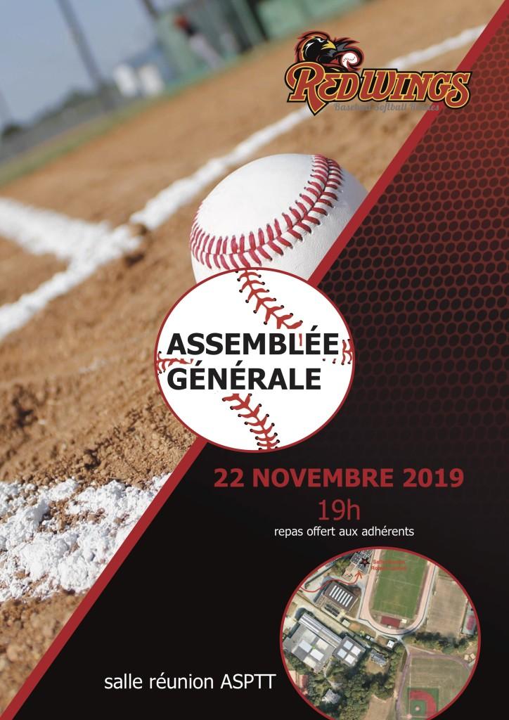Affiche AG 2019