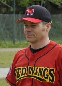 Dan Workman coach 15U