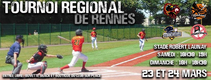 Couverture tournoi régional 3